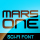 Mars One - GraphicRiver Item for Sale