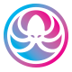 Octopus Logo - GraphicRiver Item for Sale