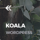 Koala - Responsive WordPress Blog Theme - ThemeForest Item for Sale