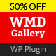 WMD Gallery WordPress Plugin - CodeCanyon Item for Sale
