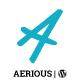 Aerious - Super Light Multipurpose WordPress Theme - ThemeForest Item for Sale