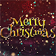 Merry Christmas Title - VideoHive Item for Sale