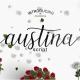 Austina script - GraphicRiver Item for Sale
