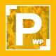 Perada - Translation Services - ThemeForest Item for Sale