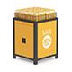 Market Shelf - Orange Juice - 3DOcean Item for Sale