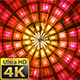 Twinkling Hi-Tech Grunge Flame Tunnel - Pack 04 - VideoHive Item for Sale