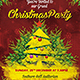 Christmas Party Invitation Flyer/Poster | PSD Flyer Template - GraphicRiver Item for Sale