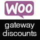 WooCommerce Payment Gateway Based Discounts - CodeCanyon Item for Sale