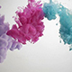 Gentle Colors Ink in Water - VideoHive Item for Sale
