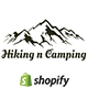 Hiking & Camping Shopify Store Theme - ThemeForest Item for Sale