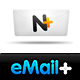 Blog Mail - ThemeForest Item for Sale