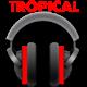 Tropical Beach Dance Kit