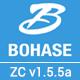 Bohase - Responsive and Multipurpose Zen cart Theme - ThemeForest Item for Sale