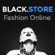 Ves Blackstore Magento 2 Template With Pages Builder - ThemeForest Item for Sale