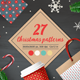 27 Christmas Seamless Patterns - GraphicRiver Item for Sale