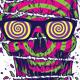 Illusion Skull - GraphicRiver Item for Sale