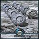 Snow Collection Merchant Resource - Vol2 (PBR Textures) - 3DOcean Item for Sale