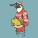 Penguin - GraphicRiver Item for Sale