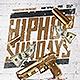 Hip Hop Sundays Party Flyer Template - GraphicRiver Item for Sale