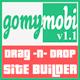 gomymobiBSB: Drag-n-Drop Business Mobile Site Builder - Lite - CodeCanyon Item for Sale