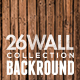 Old wall Texture Background collection - GraphicRiver Item for Sale