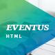 Eventus -Multipurpose HTML Template - ThemeForest Item for Sale