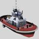 TugBoat - 3DOcean Item for Sale