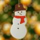 Snowman - 3DOcean Item for Sale