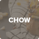 Chow - Recipe & Food WordPress Theme - ThemeForest Item for Sale