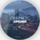Cinematic Inspirational Parallax Opener   Slideshow - VideoHive Item for Sale
