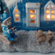 Little Christmas House - VideoHive Item for Sale