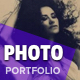 Moon - Photography Portfolio Theme for WordPress - ThemeForest Item for Sale