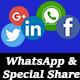 WhatsApp & Social Sharing - CodeCanyon Item for Sale