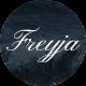Freyja - Personal WordPress Blog Theme - ThemeForest Item for Sale