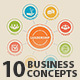 Business Concepts Pack 1 - GraphicRiver Item for Sale