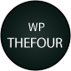 TheFour - WordPress Business Theme - ThemeForest Item for Sale