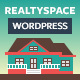 Realtyspace - Real estate WordPress Theme - ThemeForest Item for Sale