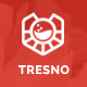 Tresno - Personal Blog Tumblr Theme - ThemeForest Item for Sale