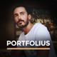 Portfolius - Responsive Multipurpose Portfolio Muse Template - ThemeForest Item for Sale