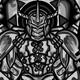 Black Wargreymon - GraphicRiver Item for Sale