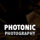 Photonic | Photography Theme for WordPress - ThemeForest Item for Sale