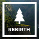 Rebirth - Freelance & Agency Portfolio Template - ThemeForest Item for Sale
