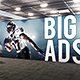 Billboards / Posters / Outdoor Mock-up - GraphicRiver Item for Sale