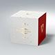 Gift Box Mock-Up v.01 - GraphicRiver Item for Sale
