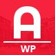 Actuality - Blog & Magazine WordPress Theme - ThemeForest Item for Sale