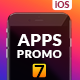 Multipurpose Apps Promo for Phone 7 - VideoHive Item for Sale