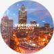 Digital Parallax Opener   Slideshow - VideoHive Item for Sale