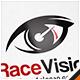 Race Vision Logo - GraphicRiver Item for Sale