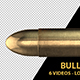 Bullets Pack - VideoHive Item for Sale