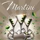 Martini - GraphicRiver Item for Sale